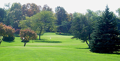 Milwaukee Golf Community